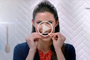 Invsalign Video Thumbnail at Porter Orthodontics Baton Rouge LA