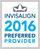 Invisalign 2016 Preferred Provider at Porter Orthodontics Baton Rouge LA