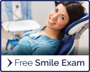 Sonrisa Botón libre examen en Porter Ortodoncia Baton Rouge LA