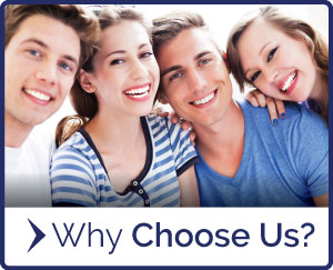 Why Choose us Button at Porter Orthodontics in Baton Rouge LA