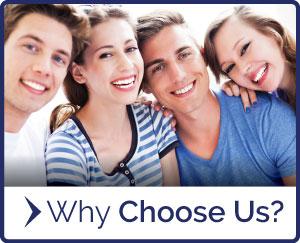¿Por qué nosotros botón en Porter Ortodoncia en Baton Rouge LA