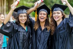 Graduates Baton Rouge LA