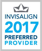 Invisalign 2017 Preferred Provider at Porter Orthodontics Baton Rouge LA