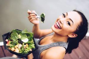 Vegan Diet Baton Rouge LA