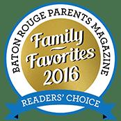 Family Favorites 2016 Porter Orthodontics Baton Rouge LA