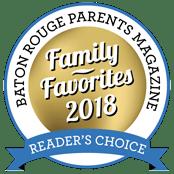 Family Favorites 2018 Porter Orthodontics Baton Rouge LA