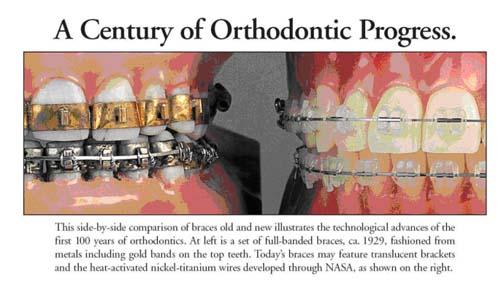 orthodontics history baton rouge la