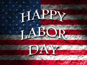 Labor Day Baton Rouge LA