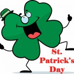 Happy St Patircks Day